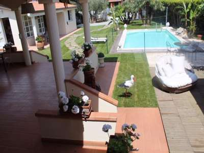 Image 25 | 5 bedroom villa for sale with 700m2 of land, Camaiore, Lucca, Tuscany 216253