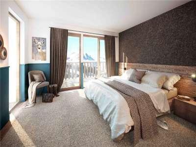 Image 4 | 3 bedroom penthouse for sale, Courchevel, Savoie , Three Valleys Ski 216260