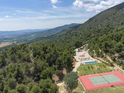 Image 3 | 6 bedroom villa for sale with 3,140,000m2 of land, Lourmarin, Vaucluse , Luberon 216466