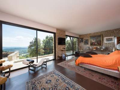 Image 5 | 6 bedroom villa for sale with 3,140,000m2 of land, Lourmarin, Vaucluse , Luberon 216466