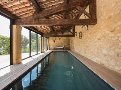 Image 7 | 6 bedroom villa for sale with 3,140,000m2 of land, Lourmarin, Vaucluse , Luberon 216466