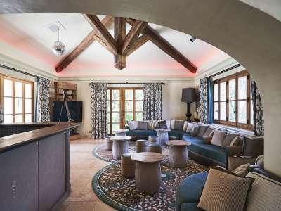 Image 13 | 17 bedroom villa for sale with 300,000m2 of land, Les Adrets de l'Esterel, Var , French Riviera 216478