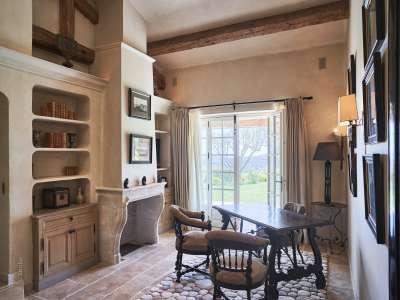 Image 14 | 17 bedroom villa for sale with 300,000m2 of land, Les Adrets de l'Esterel, Var , French Riviera 216478