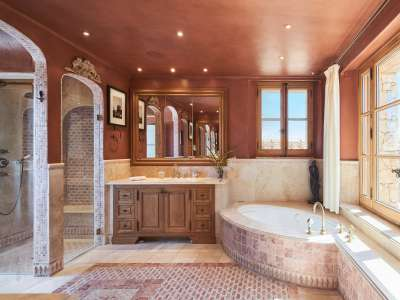 Image 17 | 17 bedroom villa for sale with 300,000m2 of land, Les Adrets de l'Esterel, Var , French Riviera 216478