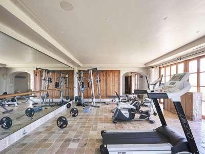 Image 20 | 17 bedroom villa for sale with 300,000m2 of land, Les Adrets de l'Esterel, Var , French Riviera 216478