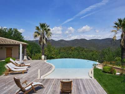 Image 22 | 17 bedroom villa for sale with 300,000m2 of land, Les Adrets de l'Esterel, Var , French Riviera 216478