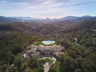Image 25 | 17 bedroom villa for sale with 300,000m2 of land, Les Adrets de l'Esterel, Var , French Riviera 216478