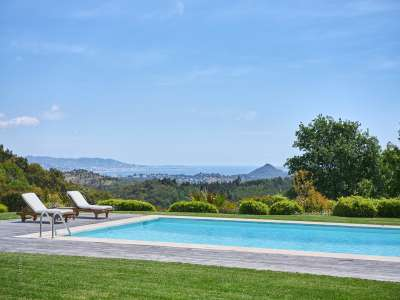 Image 26 | 17 bedroom villa for sale with 300,000m2 of land, Les Adrets de l'Esterel, Var , French Riviera 216478