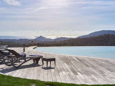 Image 3 | 17 bedroom villa for sale with 300,000m2 of land, Les Adrets de l'Esterel, Var , French Riviera 216478