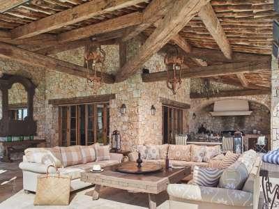 Image 4 | 17 bedroom villa for sale with 300,000m2 of land, Les Adrets de l'Esterel, Var , French Riviera 216478