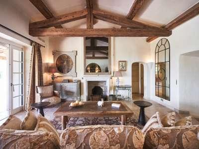 Image 5 | 17 bedroom villa for sale with 300,000m2 of land, Les Adrets de l'Esterel, Var , French Riviera 216478