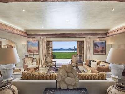 Image 7 | 17 bedroom villa for sale with 300,000m2 of land, Les Adrets de l'Esterel, Var , French Riviera 216478