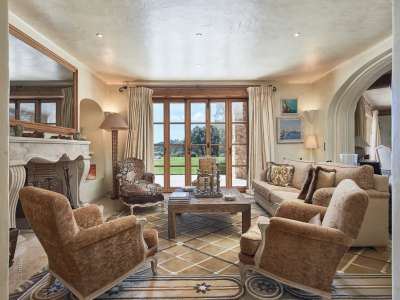 Image 8 | 17 bedroom villa for sale with 300,000m2 of land, Les Adrets de l'Esterel, Var , French Riviera 216478