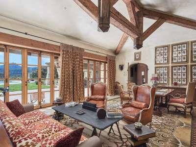 Image 9 | 17 bedroom villa for sale with 300,000m2 of land, Les Adrets de l'Esterel, Var , French Riviera 216478