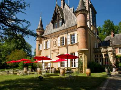 Image 2 | 11 bedroom French chateau for sale with 110,000m2 of land, Auch, Tarn-et-Garonne , Midi-Pyrenees 216622