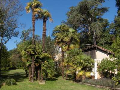 Image 29 | 11 bedroom French chateau for sale with 110,000m2 of land, Auch, Tarn-et-Garonne , Midi-Pyrenees 216622