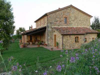 Image 3 | 6 bedroom farmhouse for sale with 30,000m2 of land, Parrano, Terni, Umbria 216703