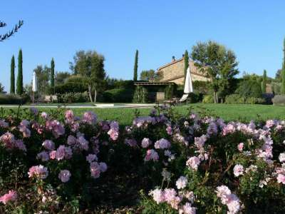 Image 5 | 6 bedroom farmhouse for sale with 30,000m2 of land, Parrano, Terni, Umbria 216703
