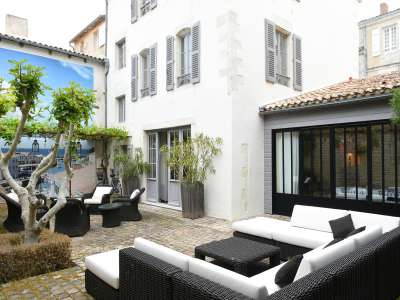 Image 3 | 5 bedroom house for sale with 248m2 of land, Saint Martin de Re, Charente-Maritime , Ile de Re 216820