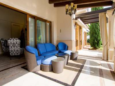 Image 2   5 bedroom villa for sale, Los Flamingos Golf, Benahavis, Malaga Costa del Sol, Andalucia 216852
