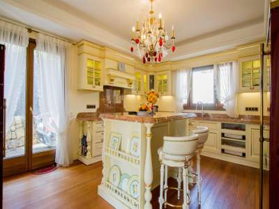 Image 5   5 bedroom villa for sale, Los Flamingos Golf, Benahavis, Malaga Costa del Sol, Andalucia 216852