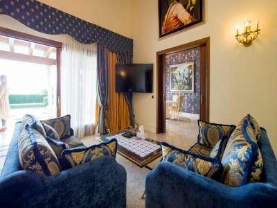 Image 6   5 bedroom villa for sale, Los Flamingos Golf, Benahavis, Malaga Costa del Sol, Andalucia 216852