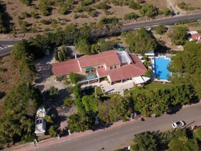 Image 2 | 5 bedroom villa for sale with 3,800m2 of land, Binixica, South Eastern Menorca, Menorca 216870