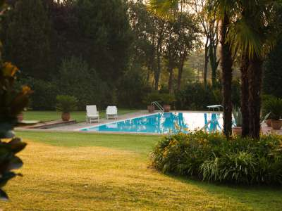 Image 17   4 bedroom villa for sale with 14,000m2 of land, Lake Garda, Mantua, Lombardy 216874