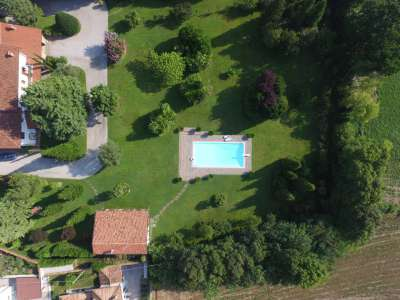 Image 7   4 bedroom villa for sale with 14,000m2 of land, Lake Garda, Mantua, Lombardy 216874