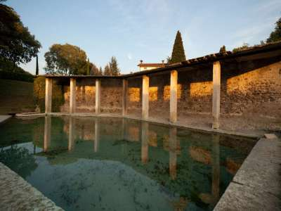 Image 9   4 bedroom villa for sale with 14,000m2 of land, Lake Garda, Mantua, Lombardy 216874