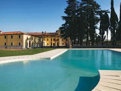 Image 2 | 4 bedroom villa for sale with 1,000m2 of land, Sant Ambrogio di Valpolicella, Verona, Lake Garda 216875