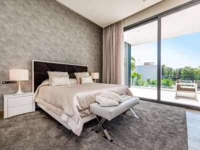 Image 16 | 5 bedroom villa for sale with 11,887m2 of land, Puente Romano, Marbella, Malaga Costa del Sol, Marbella Golden Mile 216941