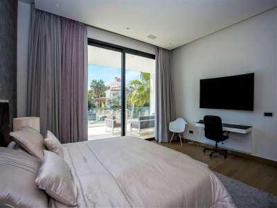 Image 22 | 5 bedroom villa for sale with 11,887m2 of land, Puente Romano, Marbella, Malaga Costa del Sol, Marbella Golden Mile 216941