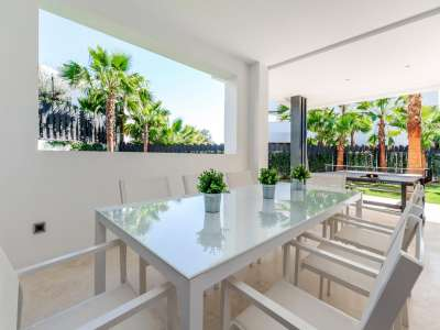 Image 36 | 5 bedroom villa for sale with 11,887m2 of land, Puente Romano, Marbella, Malaga Costa del Sol, Marbella Golden Mile 216941