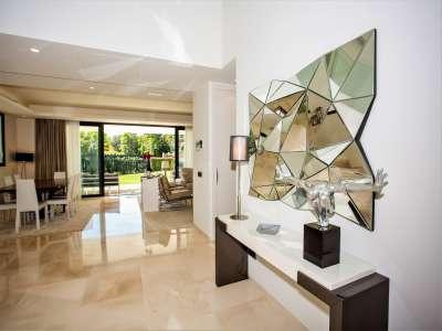 Image 4 | 5 bedroom villa for sale with 11,887m2 of land, Puente Romano, Marbella, Malaga Costa del Sol, Marbella Golden Mile 216941