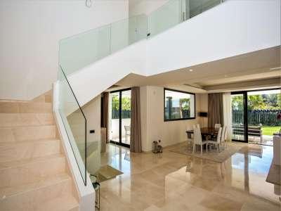 Image 5 | 5 bedroom villa for sale with 11,887m2 of land, Puente Romano, Marbella, Malaga Costa del Sol, Marbella Golden Mile 216941