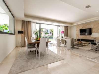 Image 6 | 5 bedroom villa for sale with 11,887m2 of land, Puente Romano, Marbella, Malaga Costa del Sol, Marbella Golden Mile 216941