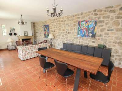 Image 6   3 bedroom villa for sale with 7,713m2 of land, Montauroux, Var , Cote d'Azur French Riviera 217431