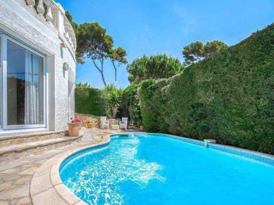 Image 10 | 3 bedroom villa for sale, Cap d'Antibes, Antibes Juan les Pins, French Riviera 217432