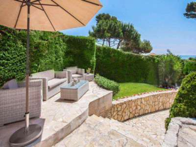 Image 11 | 3 bedroom villa for sale, Cap d'Antibes, Antibes Juan les Pins, French Riviera 217432