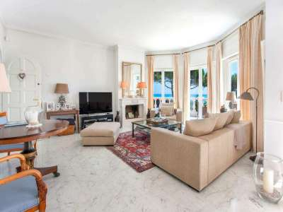 Image 3 | 3 bedroom villa for sale, Cap d'Antibes, Antibes Juan les Pins, French Riviera 217432