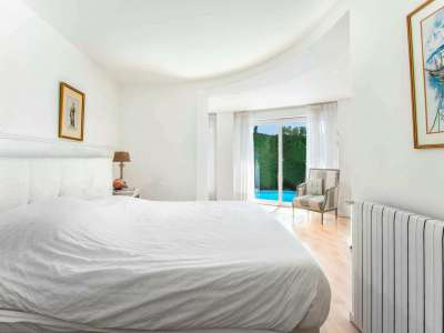 Image 8 | 3 bedroom villa for sale, Cap d'Antibes, Antibes Juan les Pins, French Riviera 217432