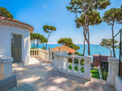 Image 9 | 3 bedroom villa for sale, Cap d'Antibes, Antibes Juan les Pins, French Riviera 217432