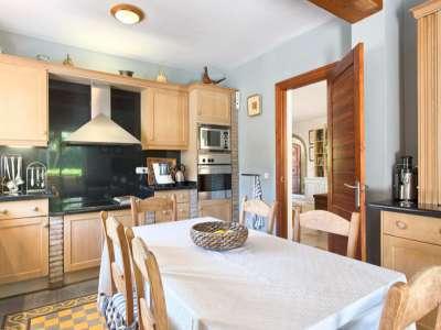 Image 10 | 3 bedroom villa for sale with 981m2 of land, Estepona, Malaga Costa del Sol, Andalucia 217448