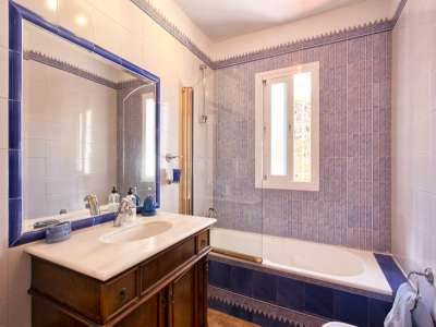 Image 12 | 3 bedroom villa for sale with 981m2 of land, Estepona, Malaga Costa del Sol, Andalucia 217448