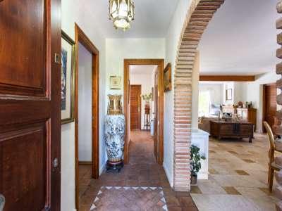 Image 13 | 3 bedroom villa for sale with 981m2 of land, Estepona, Malaga Costa del Sol, Andalucia 217448