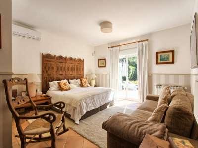 Image 14 | 3 bedroom villa for sale with 981m2 of land, Estepona, Malaga Costa del Sol, Andalucia 217448