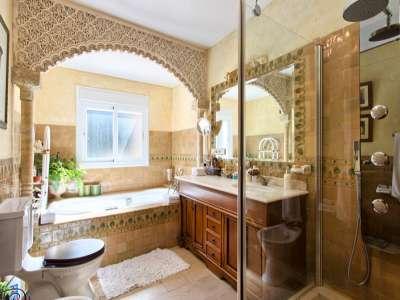 Image 15 | 3 bedroom villa for sale with 981m2 of land, Estepona, Malaga Costa del Sol, Andalucia 217448