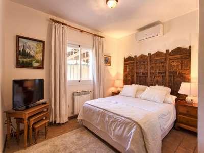 Image 17 | 3 bedroom villa for sale with 981m2 of land, Estepona, Malaga Costa del Sol, Andalucia 217448