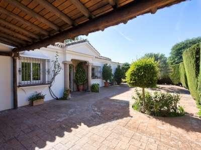 Image 20 | 3 bedroom villa for sale with 981m2 of land, Estepona, Malaga Costa del Sol, Andalucia 217448
